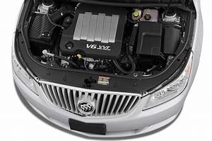 2010 Buick Lacrosse Reviews And Rating