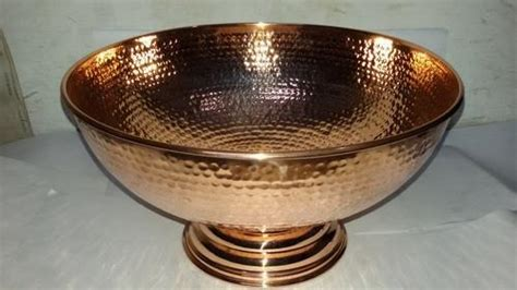 Copper And Steel Barwares Items