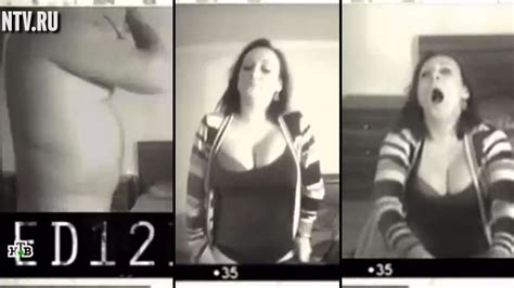 Grainy Bedroom Footage Shows Former Russian Pm In Sex