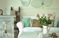 shabby chic paint colors 25 Shabby Chic Interior Design Ideas