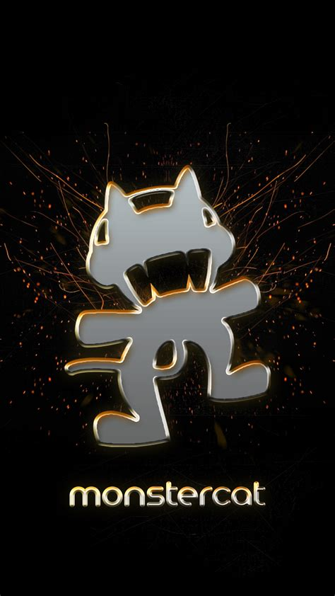 phone wallpapers monstercat