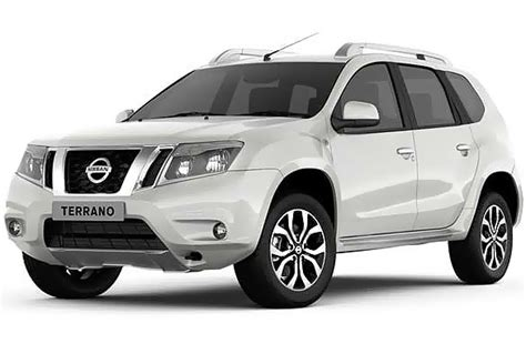 Nissan Terra Backgrounds by Nissan Terrano Xe D Price Features Specs Mileage