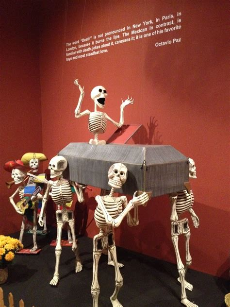 National Museum of Mexican Art | Mexican art, Day of the ...