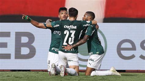 Vitória, atacante na mira e mais: as notícias do Palmeiras ...