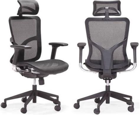 zuo modern 205140 harlean high back office chair black