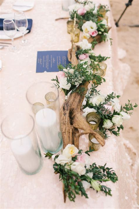 Intimate Playa Del Carmen Destination Wedding Wedding