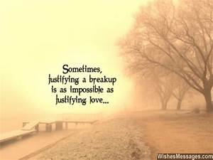 Breakup Message... Upwith Quotes