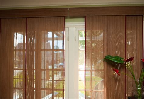 wide curtain panels for sliding glass doors curtain