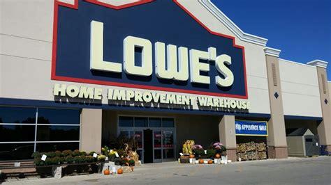 Lowe's Home Improvement : Lowe's Home Improvement Warehouse