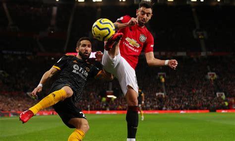 Man United vs Wolves: Michael Owen delivers Premier League ...