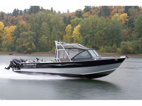 Alumaweld Boat Windshield by Research 2011 Alumaweld Boats Formula Vee Outboard 24