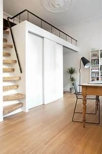 les 25 meilleures idees de la categorie mezzanine sur With creer plan de maison 6 amenagement de combles avec creation dune mezzanine
