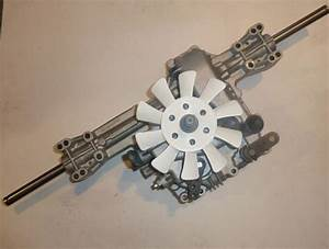 Westwood    Countax Tractor K46 Tuff Torq Gearbox 478000302