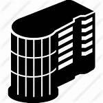 Icon Building Icons Architectural Vector Structure Flaticon