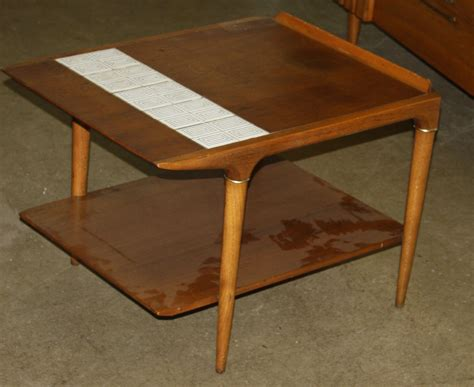 tile top side table and coffee table jpg merrill s