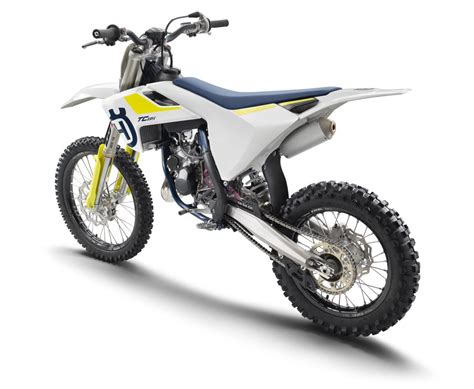 Husqvarna Tc 50 Hd Photo by 2019 Husqvarna Tc 50 Tc 65 And Tc 85 Images