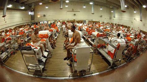 californias jam packed prisons mother jones
