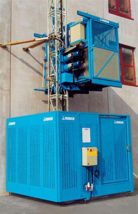ascensore a cremagliera prodotti edilrental