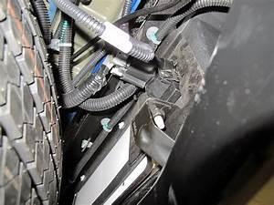 2016 Gmc Sierra 1500 Custom Fit Vehicle Wiring