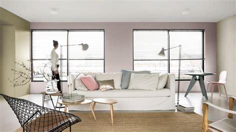 inspiration couleur chambre salon gris et pale