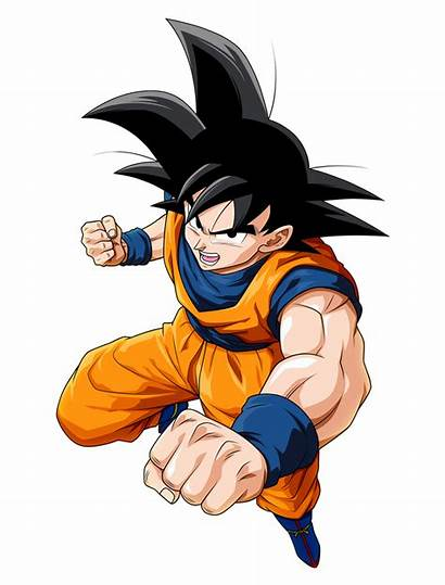 Goku Kakarot Dbz Render Son Deviantart Dragon