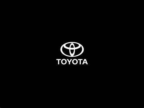 logo de toyota toyota logo wallpaper wallpapersafari