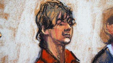 Accused Boston bomber pleads not guilty