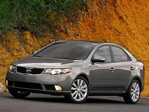 KIA Forte Specs 2009 2010 2011 2012 2013 Autoevolution