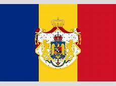 Flag Of Romania – WeNeedFun