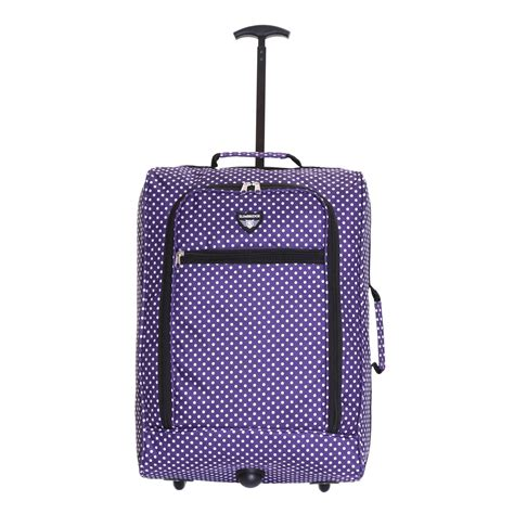 easyjet cabin suitcase ryanair easyjet 55cm cabin approved luggage trolley