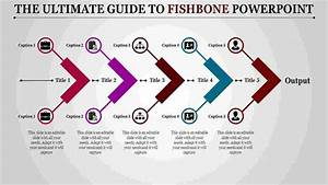 Rca Model Fishbone Powerpoint