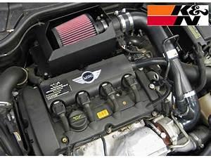 Mini Cooper    Cooper S K U0026n Typhoon Intake For Club