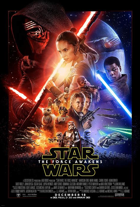 STAR WARS: EPISODE VII - The Force Awakens - The Art of ...