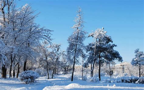 Winter Wallpaper For Pc ·① Wallpapertag