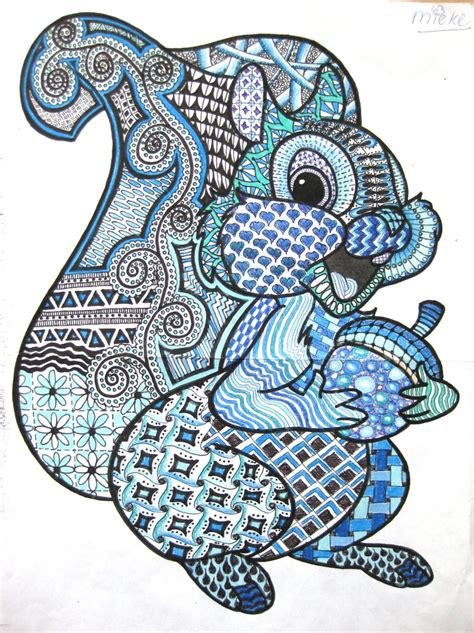 images  animals zentangle doodle  pinterest