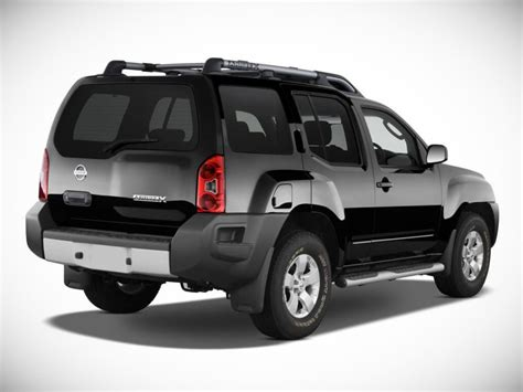 Nissan Terra Hd Picture by 2018 Nissan Xterra Review Release Date Redesign Engine