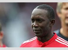 Dwight Yorke delighted the 'fear factor' has returned to
