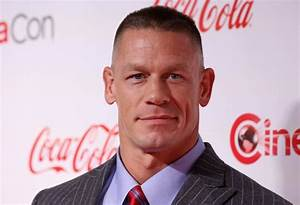 John Cena Would Love to Co-Star With Dwayne Johnson in a ...  John