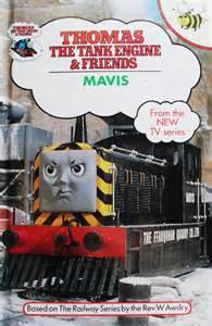 Mavis Thomas the Tank Engine Wikia