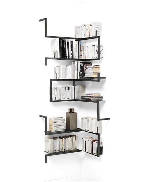Sapien Bookcase Uk by Best 25 Vertical Bookshelf Ideas On