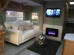 5th Wheel RV Renovation Ideas