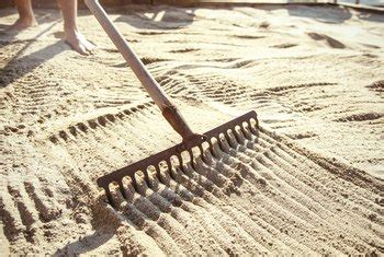 The Best Way to Level a Yard Without a Bobcat | Home ...