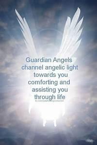 Guardian Angel Quotes. QuotesGram