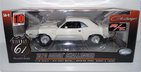 MODELCAR.HK » ????: 1970 Dodge Challenger Vanishing Point