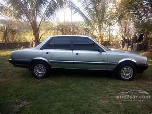 Peugeot 505 1988   U0e1b U0e35 80