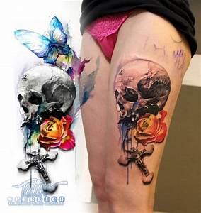 Kreuz Tattoo Arm : tattoos zum stichwort blume tattoo lass deine tattoos bewerten ~ Frokenaadalensverden.com Haus und Dekorationen