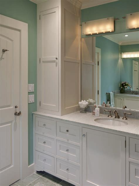 Racks Sink Cabinet Vanity Tall Bathroom Cabinet Tall
