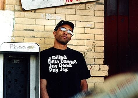 Listen To J. Rocc 's J Dilla Mix For Discogs