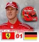 Michael Schumacher Aujourd Hui : la biographie de michael schumacher est en vente aujourd 39 hui ~ Maxctalentgroup.com Avis de Voitures