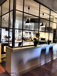 Verriere Pas Cher : cuisine verriere top cuisine ~ Premium-room.com Idées de Décoration